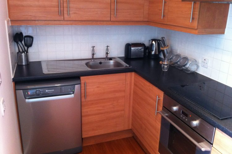 1 Bed Apartment, The Hub, Milton Keynes, MK9