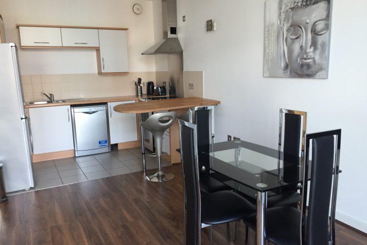 1 Bed Apartment, Silbury Boulevard, Milton Keynes, MK9