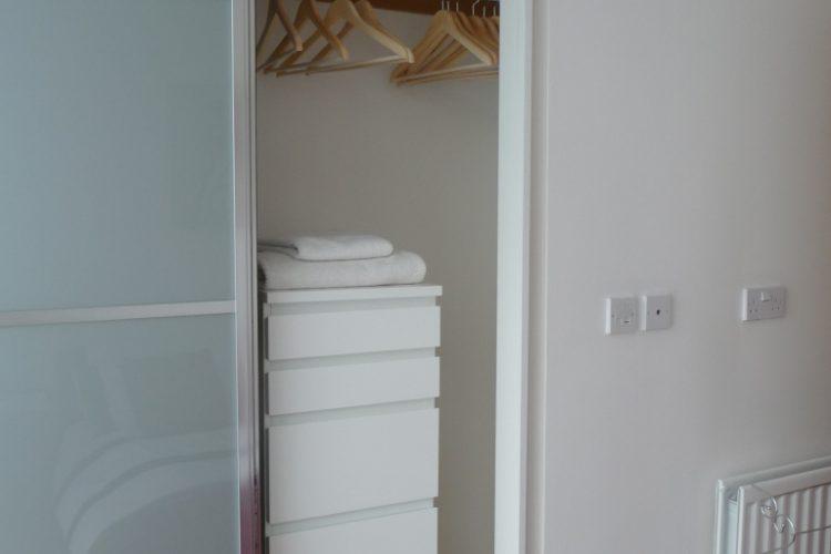 2 Bed Apartment, The Hub, Milton Keynes, MK9