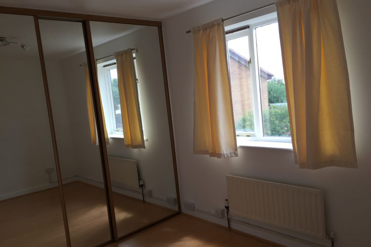 2 Bed House, Margam Crescent, Milton Keynes, MK10