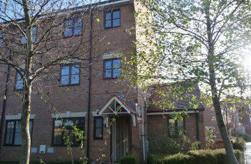 4 Bed House, Hidcote Drive, Milton Keynes, MK4