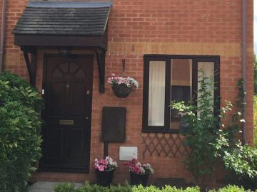 2 Bed House, Margam Crescent, Milton Keynes, MK10