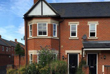 3 Bed House, McCorquodale Road, Milton Keynes, MK12