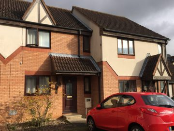 3 Bed House, Watchet Court, Milton Keynes, MK4